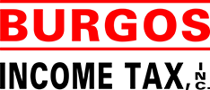 BURGOS Income Tax, Inc.